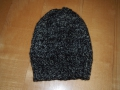 Alpaka-Mütze 3